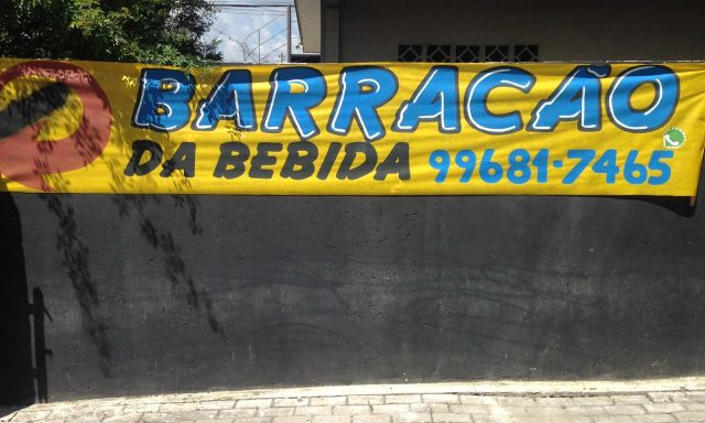 Barracão da Bebida