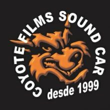 Coyote Films Sound Car