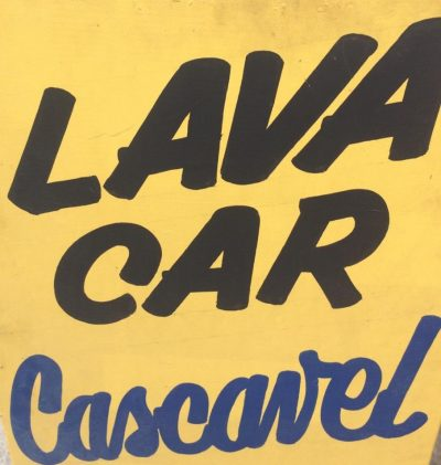 Lava Car Cascavel