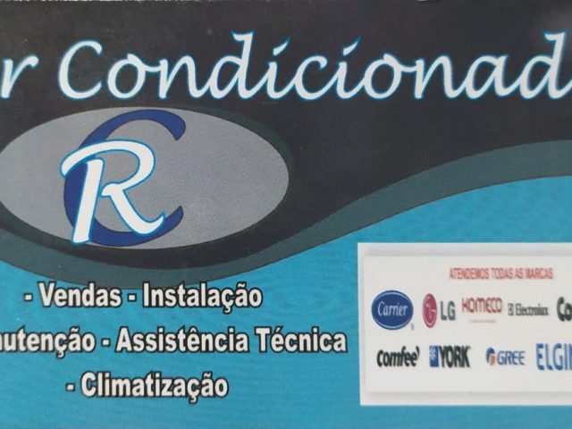 CR AR CONDICIONADO