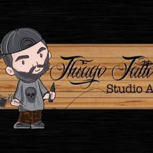 THIAGO TATTOO STUDIO ART