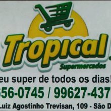 TROPICAL SUPERMERCADO