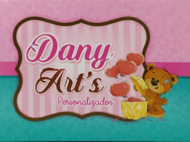 Dany Art's Personalizados