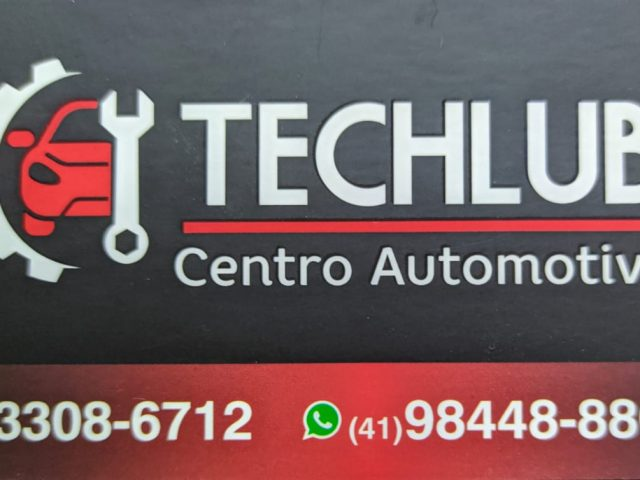 TECHLUB Centro Automotivo